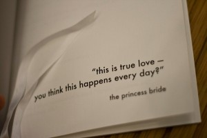 Wedding-Quote